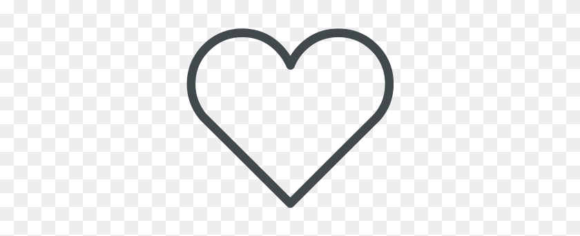 heart #white #instagram - Heart Emoji Coloring Pages, HD Png ...