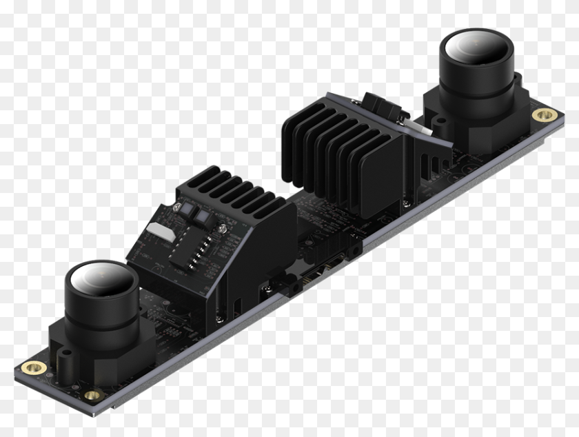 Active Ir Structure Light And Motion Sensor, Particularly