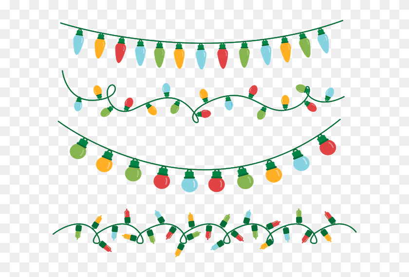 Christmas Fairy Lights Png.Read It Christmas Fairy Lights Drawing Hd Png Download