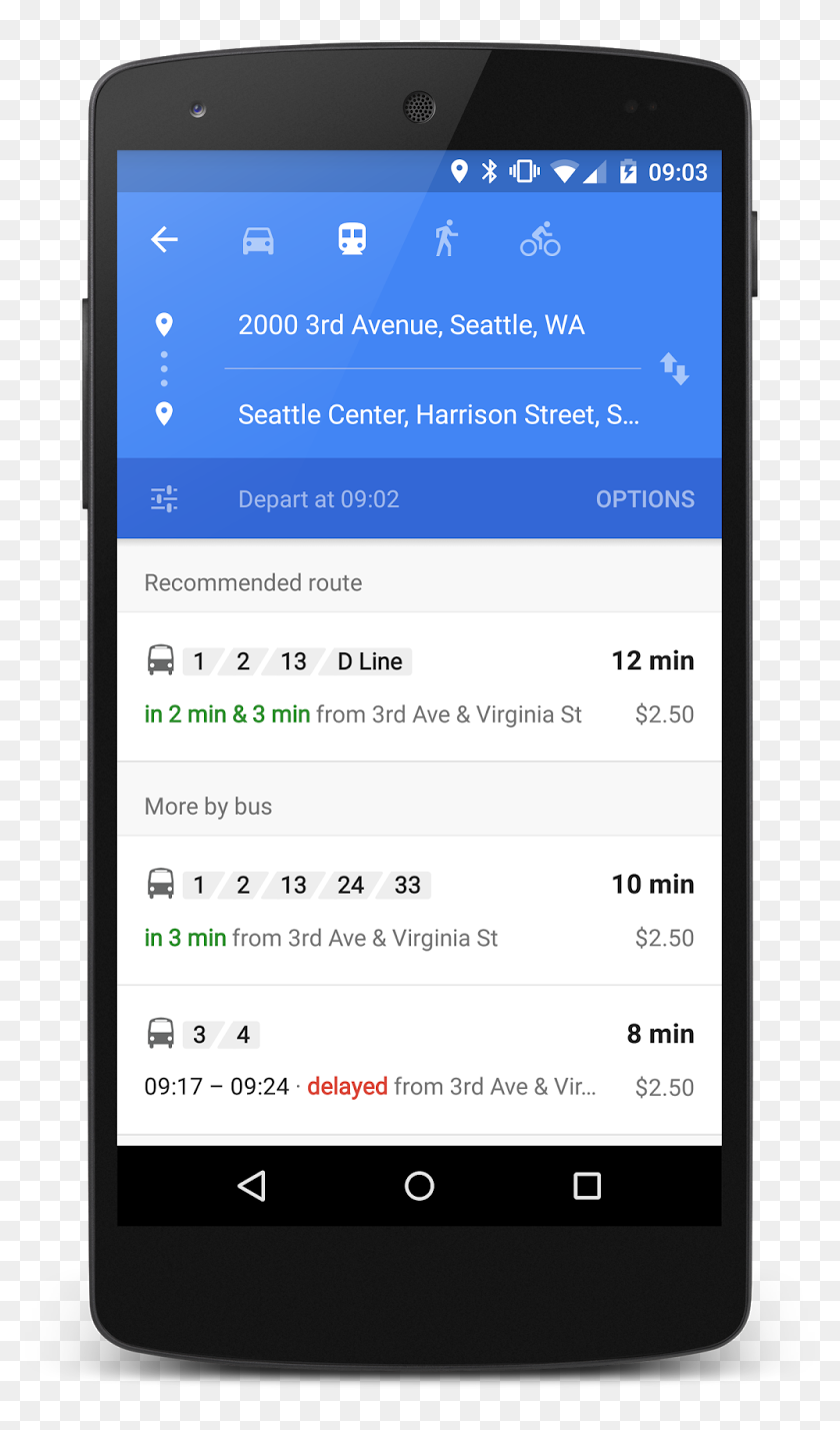 Google Maps Is Great , We Can Probably All Agree On ... on google apple, google apps screenshot, google apps for android, google wallpapers download, windows 8 apps download, android os download, motorola apps download, android eclipse download, android applications download, google cardboard vr headset,