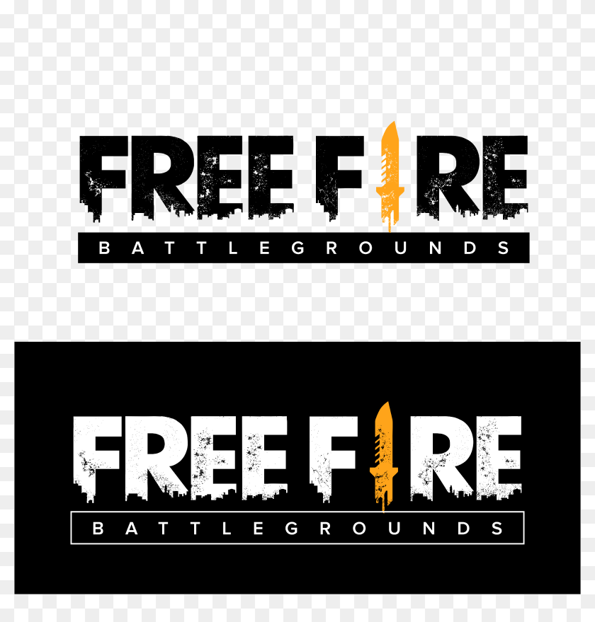 Garena Free Fire Logo Vector Free Download Logo Garena