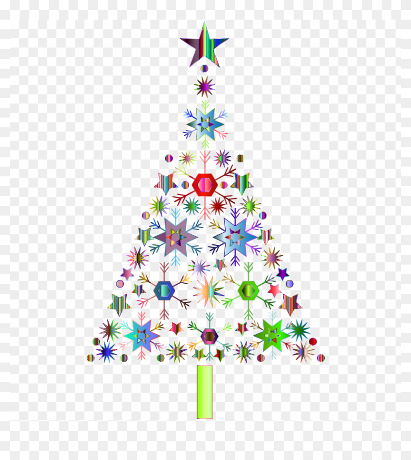 Clipart Transparent Background Png Download Christmas Tree