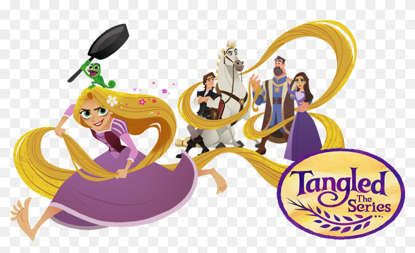 Before Ever After Image Disney Tangled Hd Png Download 1000x562 2881144 Pinpng