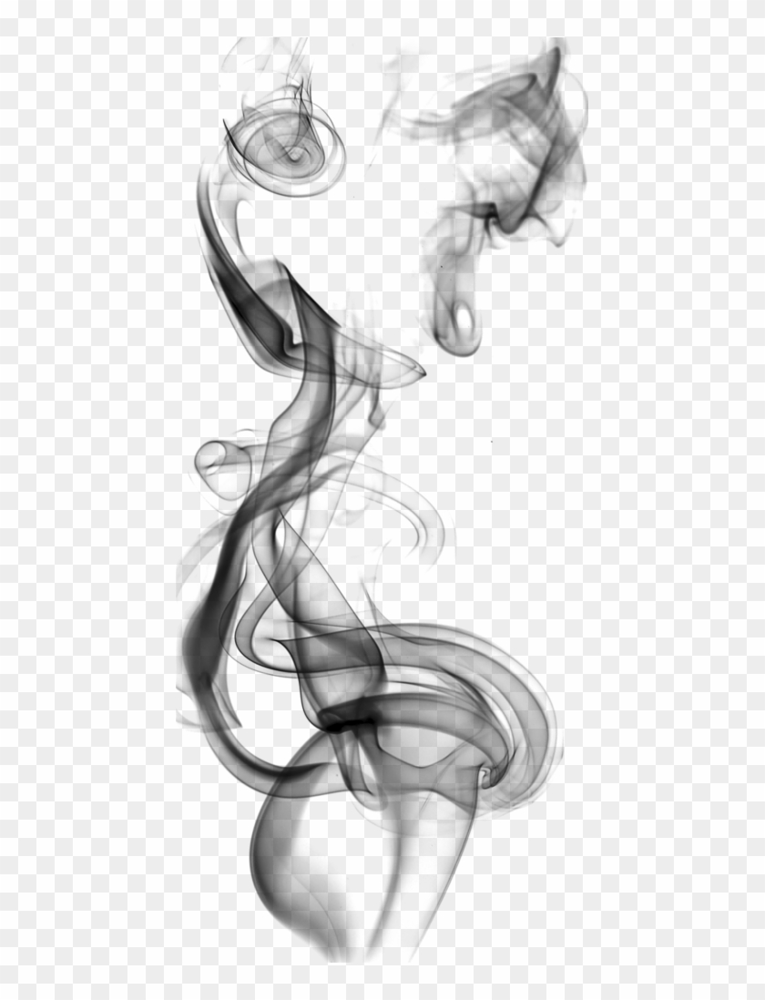 Smoke Effect Png Transparent Image - Smoke Effect