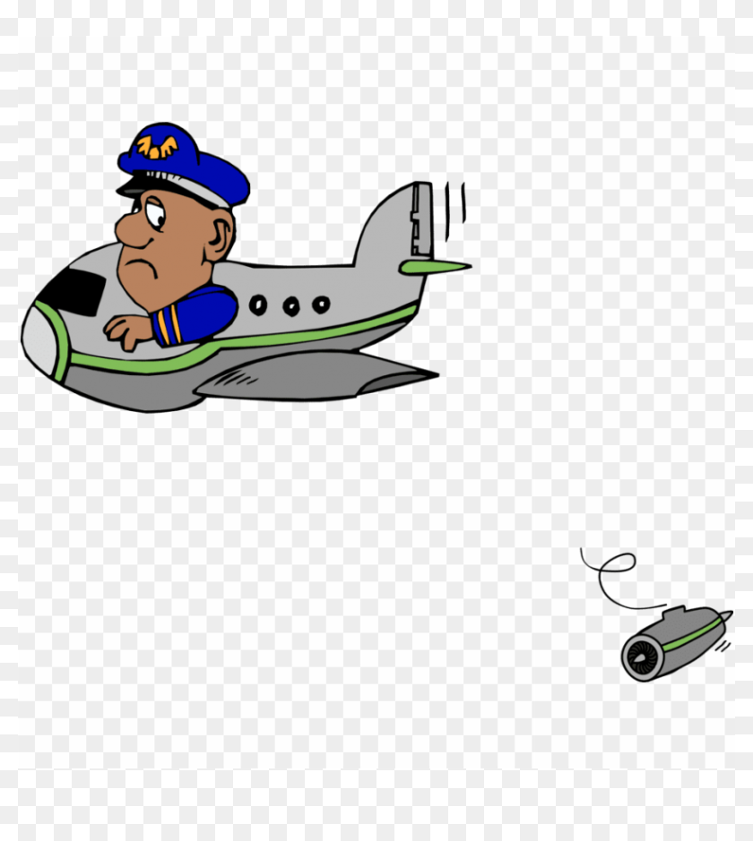 Free Png Plane Funny Png Image With Transparent Background Pilot