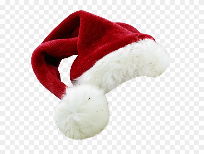 Christmas Hat.Christmas Santa Claus Hat Large Transparent Background