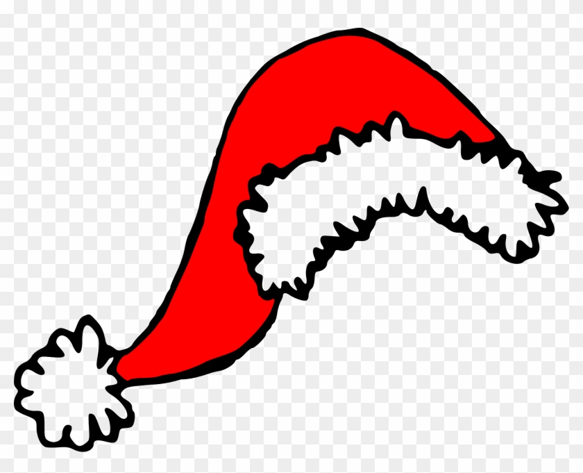 Christmas Hat Transparent Clipart.Christmas Hat Png Santa Hat Png Clipart Transparent Png