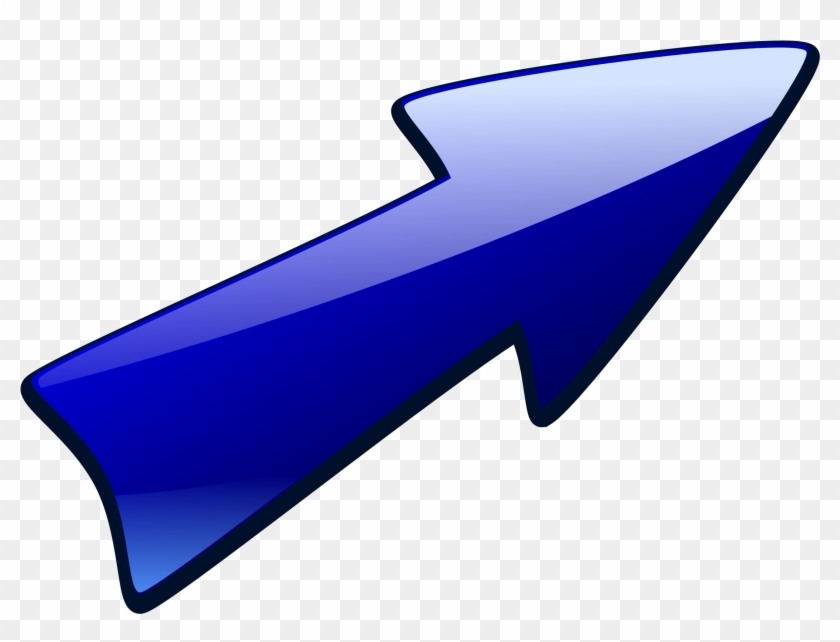 This Free Icons Png Design Of Long Arrow Up Right
