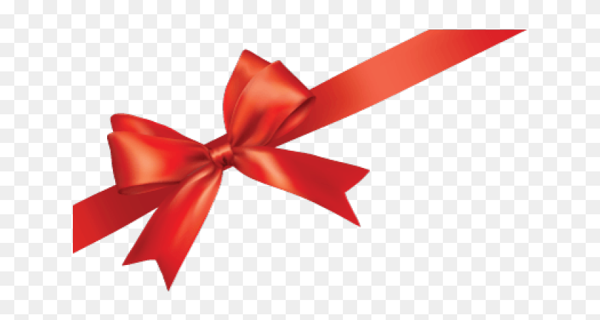 Bow Png Transparent Images Gift Ribbon Transparent