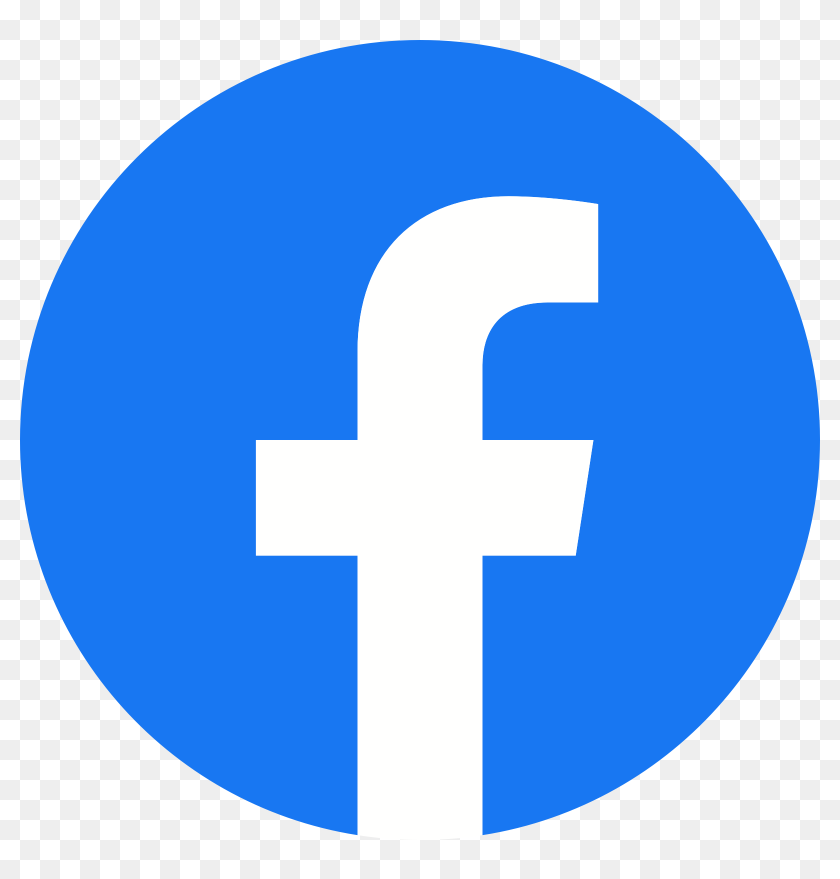 Facebook Logo Png Facebook Icon Black Circle Transparent