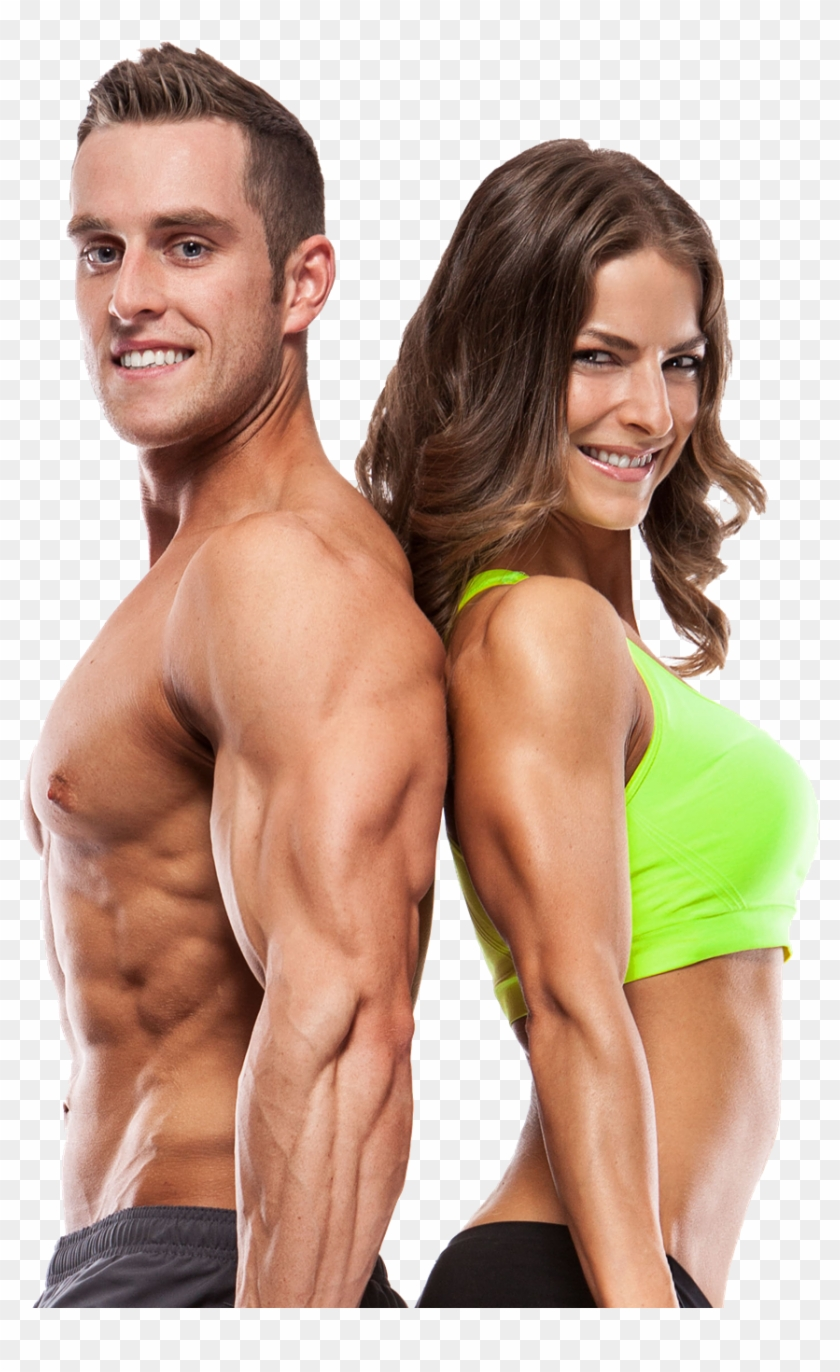 Fitness Png Clipart Fitness Body Couple Png Transparent Png 1124x1360 312338 Pinpng