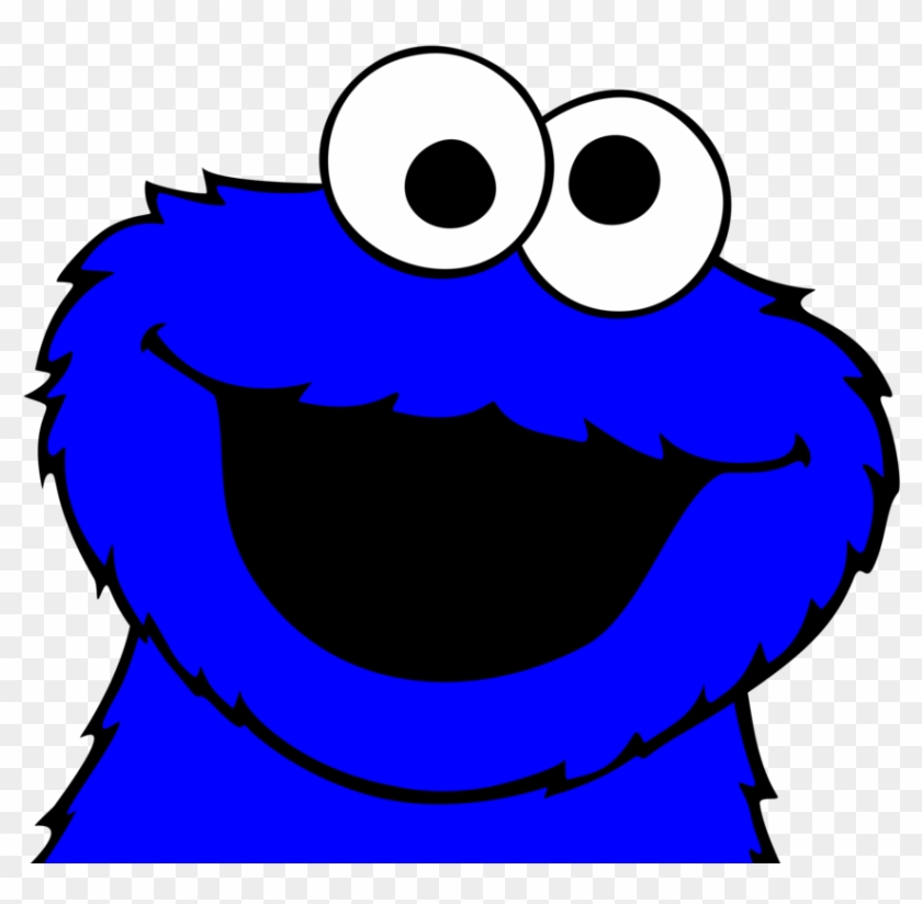 Cookie Monster Pictures Clipart Cookie Monster Png