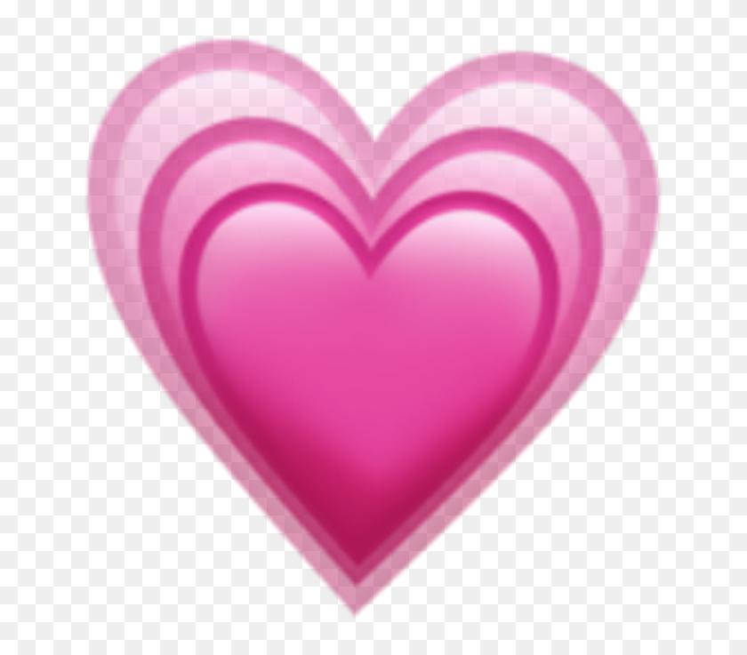 Emoji Iphone Corazon Tumblr Sticker Alexa Png Iphone Iphone Heart Emoji Png Transparent Png 653x657 3187196 Pinpng