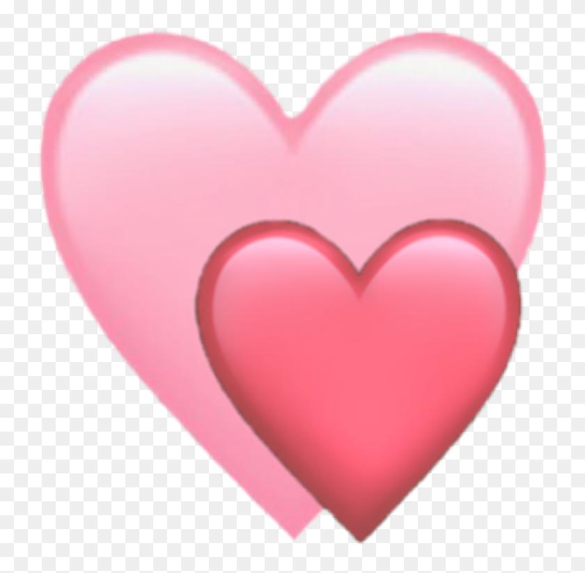 iphone #emoji #iphones #emojis #iphoneemoji #apple - Heart