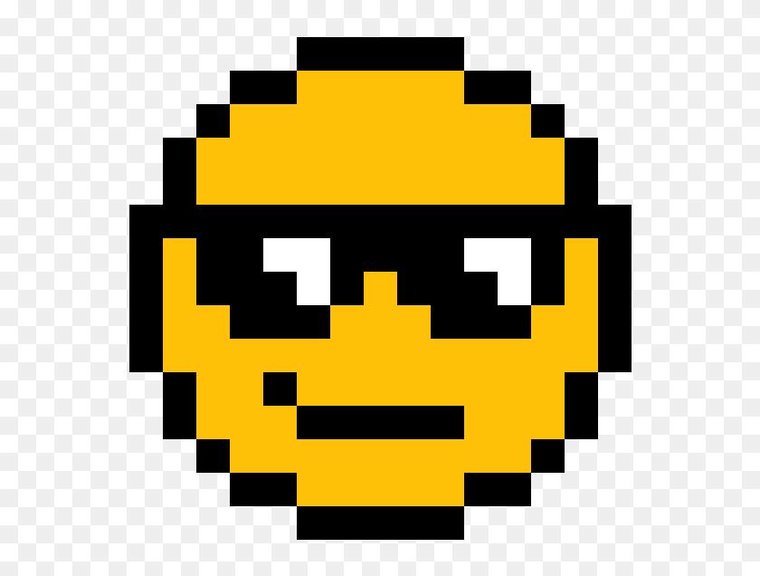 Easy Angel Pixel Art