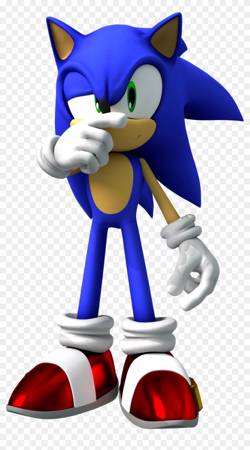Sonic The Hedgehog Png Photo Sonic The Hedgehog Transparent Png Download 912x1600 323325 Pinpng