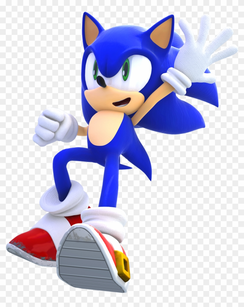 Sonic The Hedgehog Png Pack Sonic The Hedgehog Png Transparent Png 1330x1600 323528 Pinpng