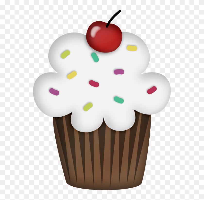 Picasa Web Albums Birthday Clipart, Art Birthday, Cupcake