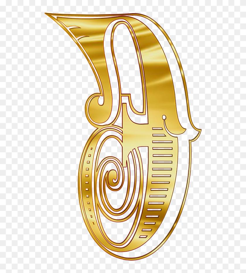 Word,gold,font - Бесплатная Иллюстрация З Буквы Алфавит, HD