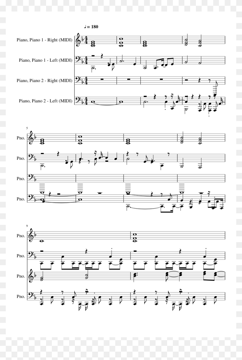 pages to download music