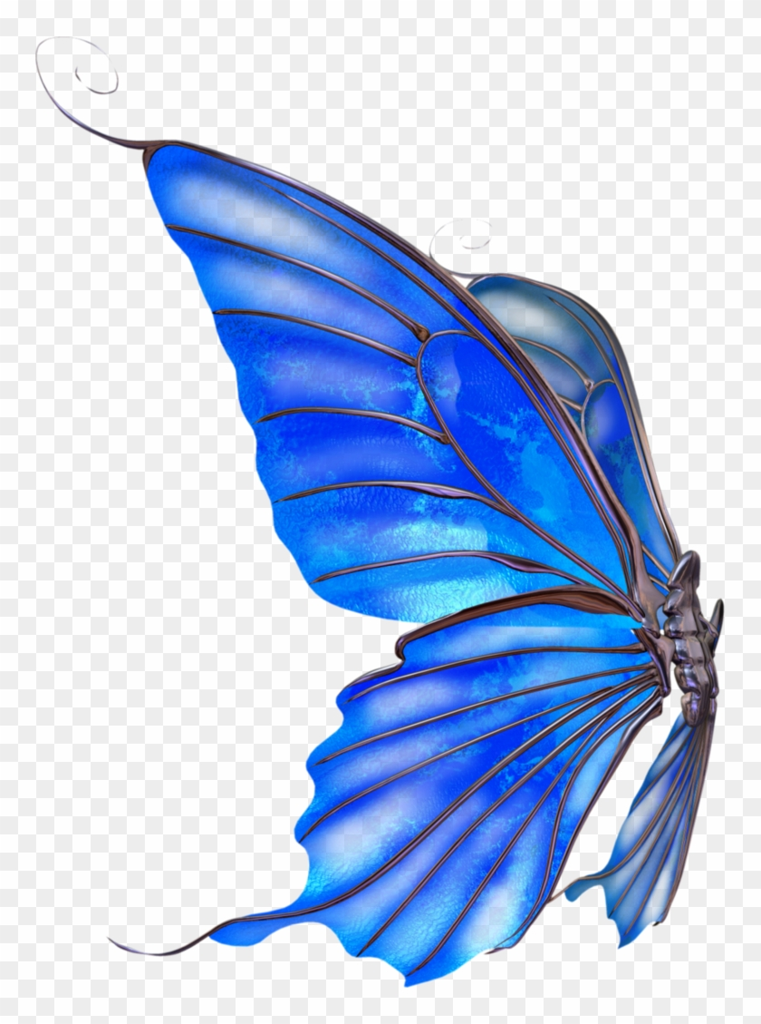 Download Fairy Butterfly Wings Png Png Gif Base