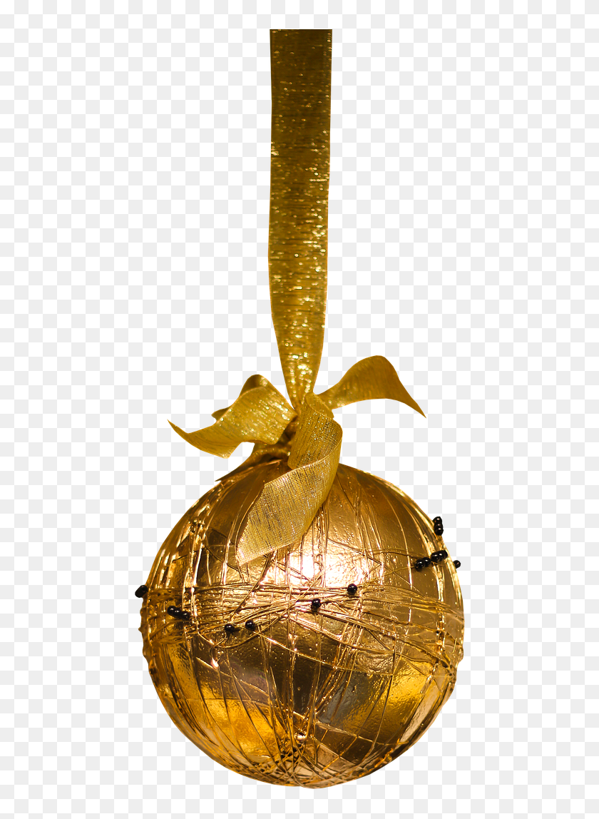 Gold Christmas Ornaments Png.Decorations Gold Christmas Balls Ball Christmas