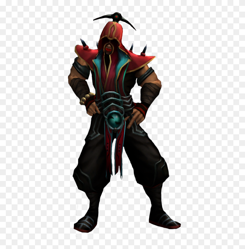 Free Png Acolyte - Lee Sin League Of Legends Png