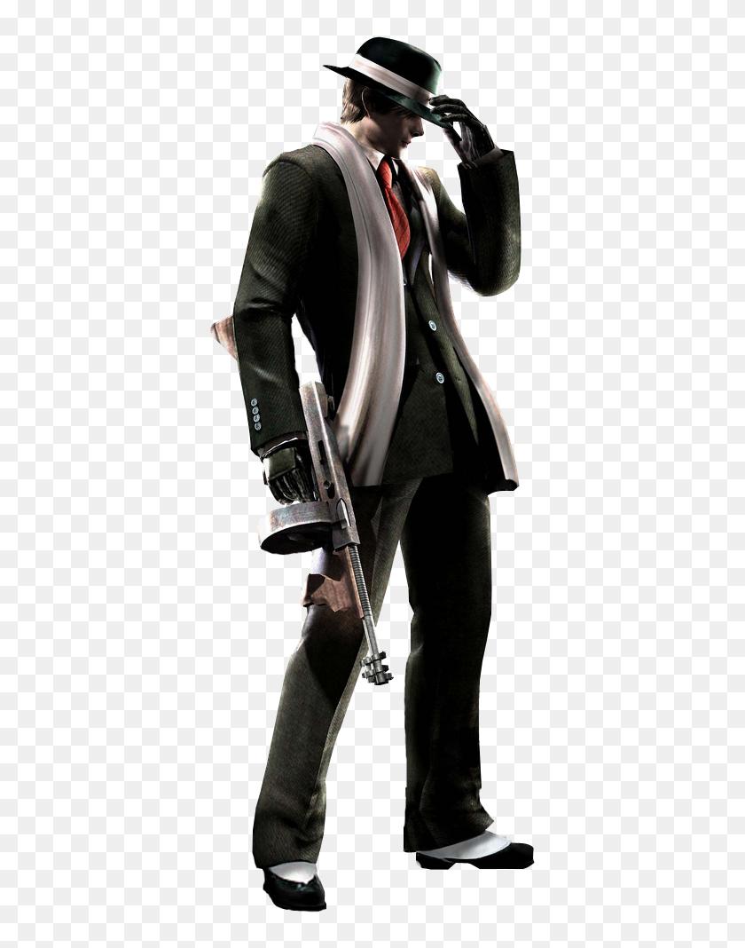 Resident Evil 4 Leon Png Resident Evil 4 Leon Suit Transparent