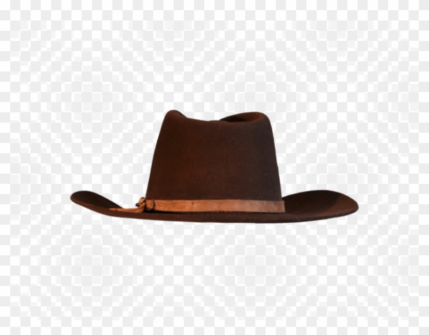 Cowboy hat front view. Free download png clipart
