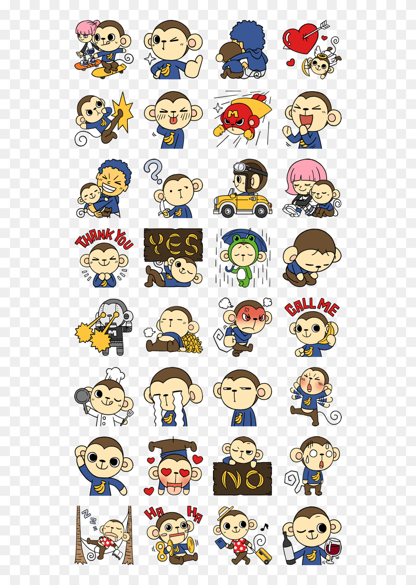Fb Ya-ya Facebook Emoticons, Facebook News, New Sticker