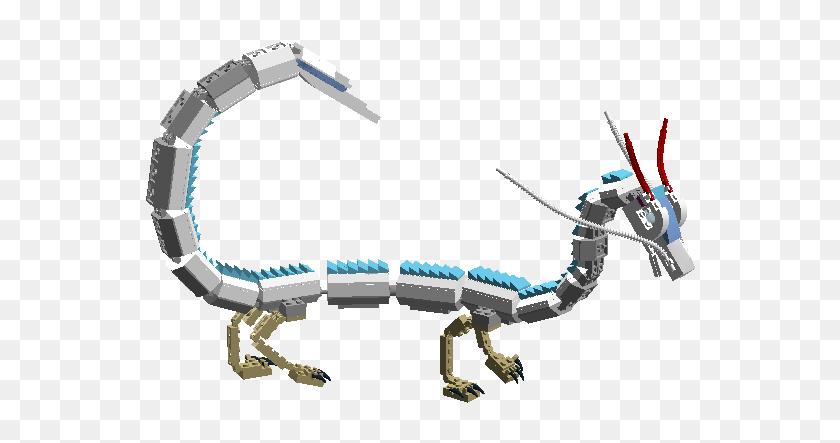 Haku Dragon Spirited Away Dragon Lego Hd Png Download 1126x576 4109612 Pinpng