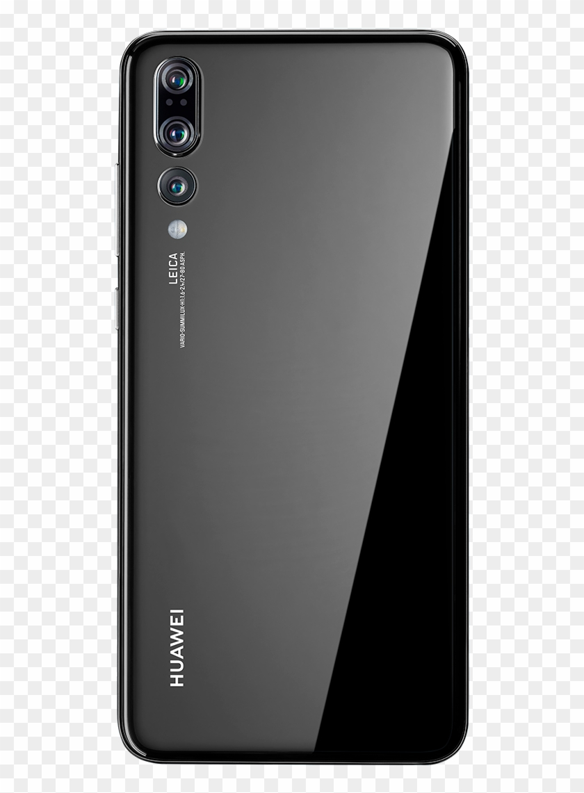 Huawei P20 Pro - Huawei P20 Lite Prezzo, HD Png Download