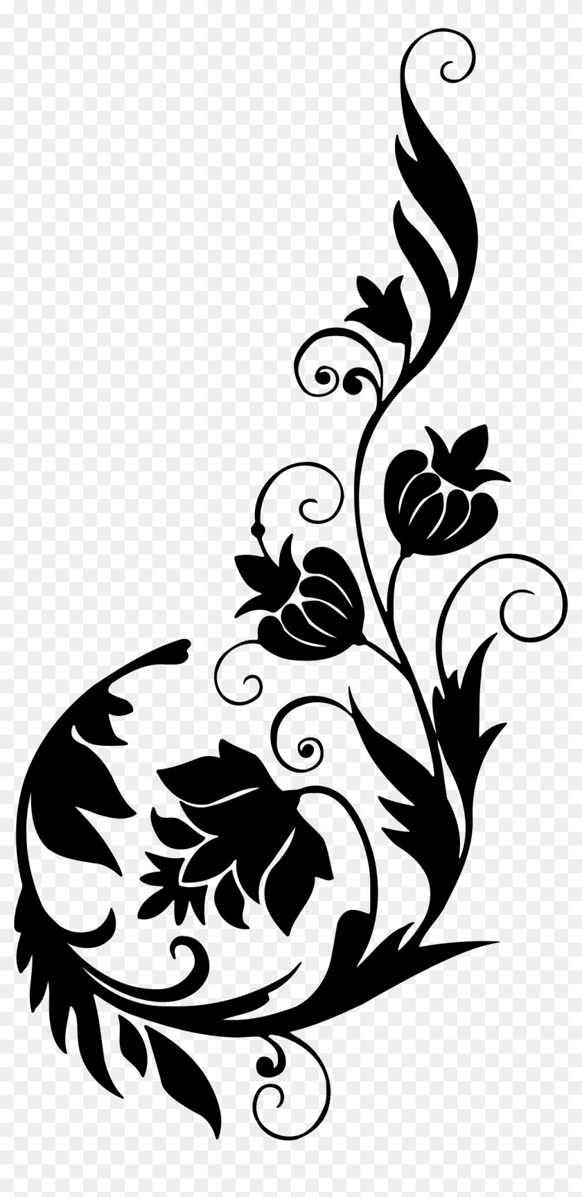 Free Download Vektor Bunga Clipart Firkin Flower Clip