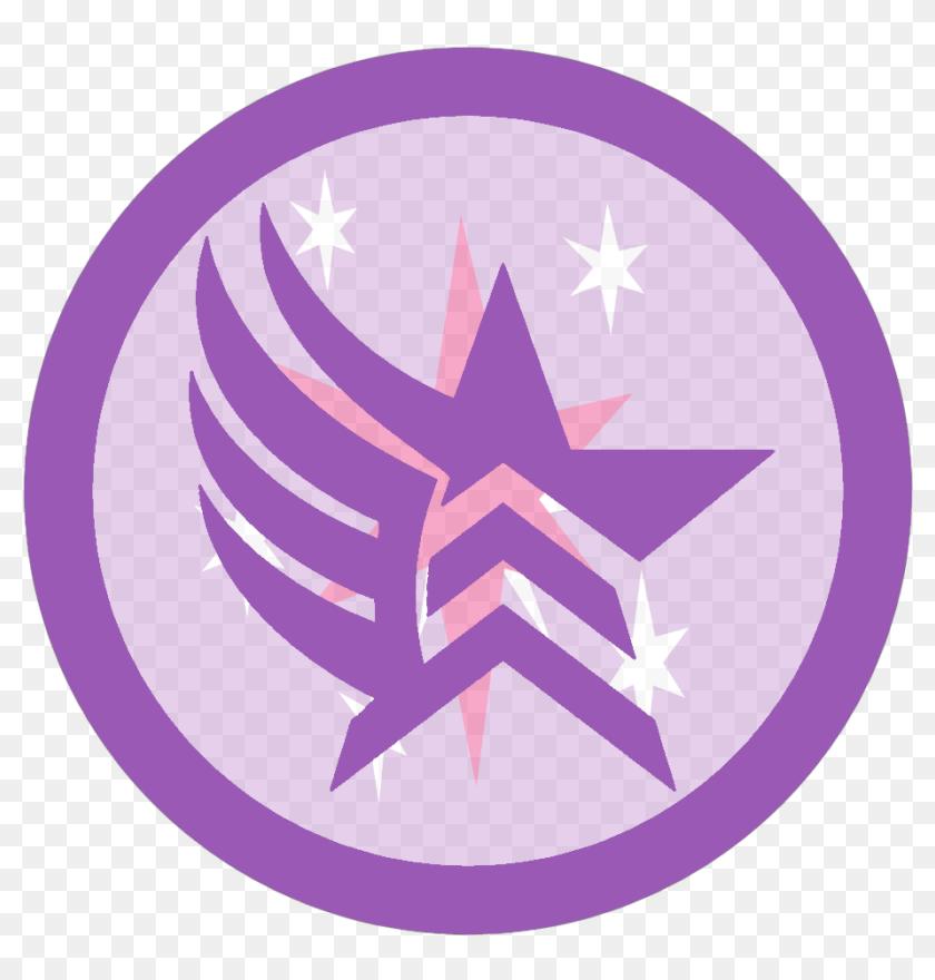 Lucky Stone, Logo, Mass Effect, No Pony, Safe, Simple - Mass