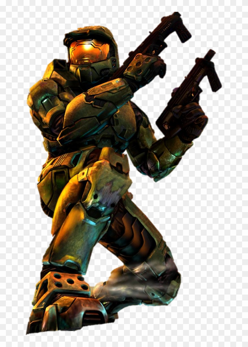 The Year Is 2552 And The Battle Between Humans And Halo 2 Master Chief Armor Hd Png Download 667x1098 438536 Pinpng