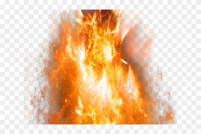 Flames realistic. Clipart fire flame explosion