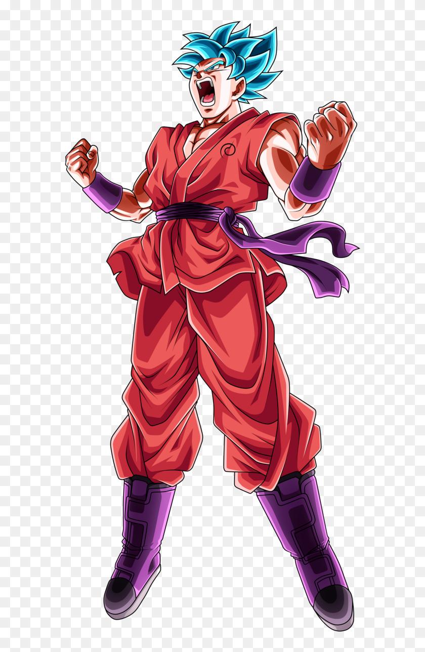 Goku Blue Kaioken Png Goku Ssj Blue 2 Kaioken Transparent Png