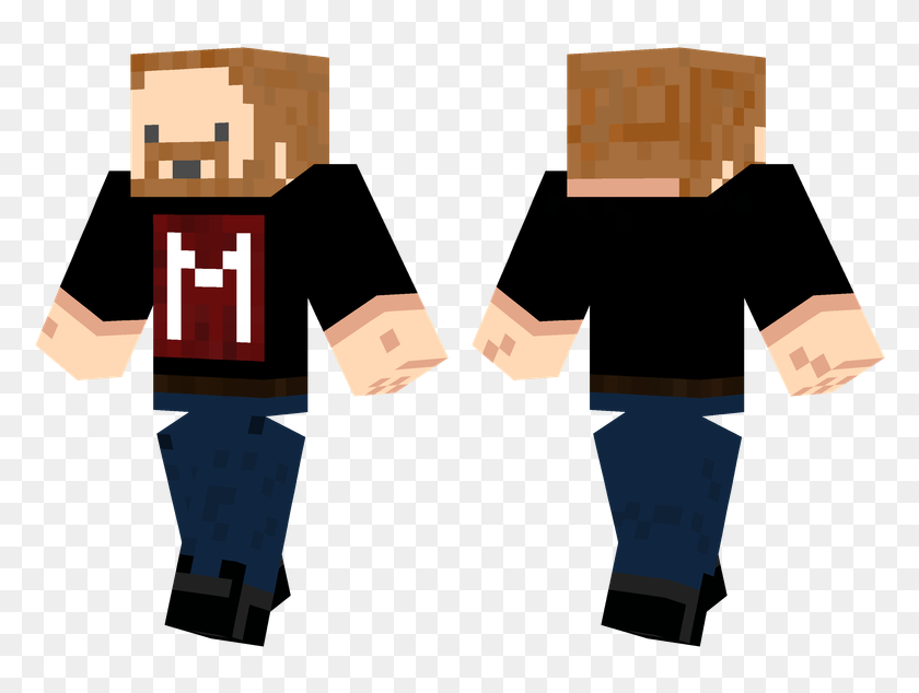 Seananners Tag People 2 Way Skins For Minecraft Pe Minecraft Evil Pumpkin Skin Hd Png Download 782x554 4453368 Pinpng