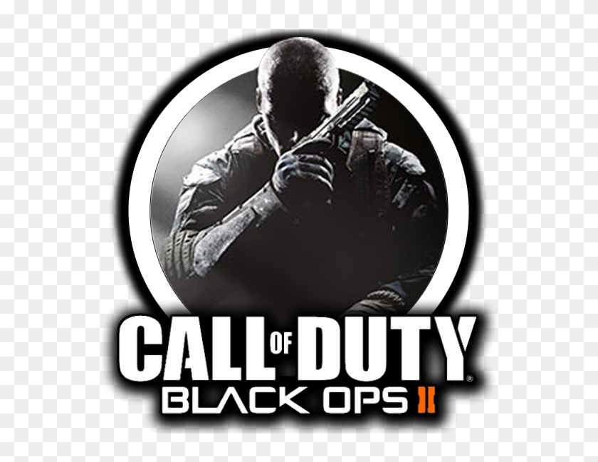 567 X 567 4 Call Of Duty Black Ops 2 Icon Hd Png Download 567x567 461938 Pinpng