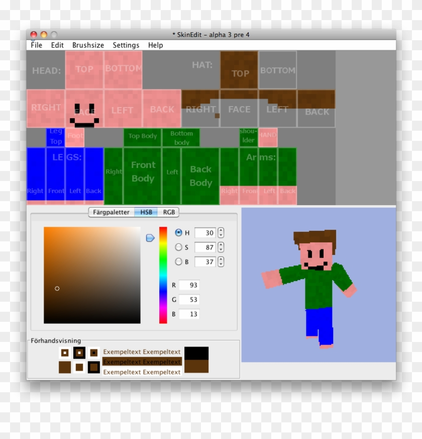 Minecraft Skins Resource And Download Minecraft Skin Selber Machen Hd Png Download 845x806 467171 Pinpng