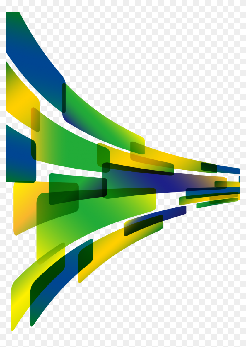 Abstract Vector Graphics Design Background Hd Png