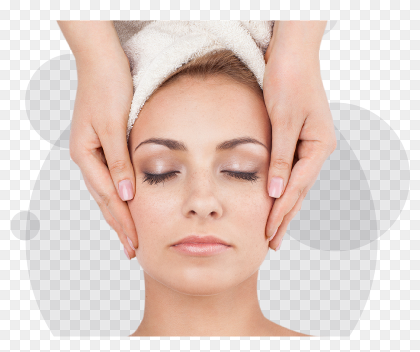 Welcome To Skin Solutions Skincare Center Girl Hd Png Download 1020x731 4918544 Pinpng