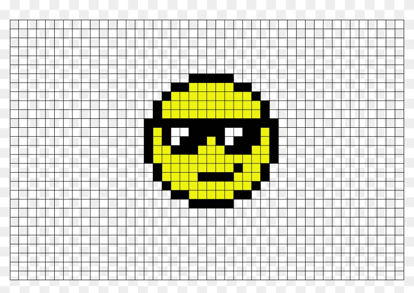 Emoji Minecraft Pixel Art 165593 Pixel Art Smiley Emoji