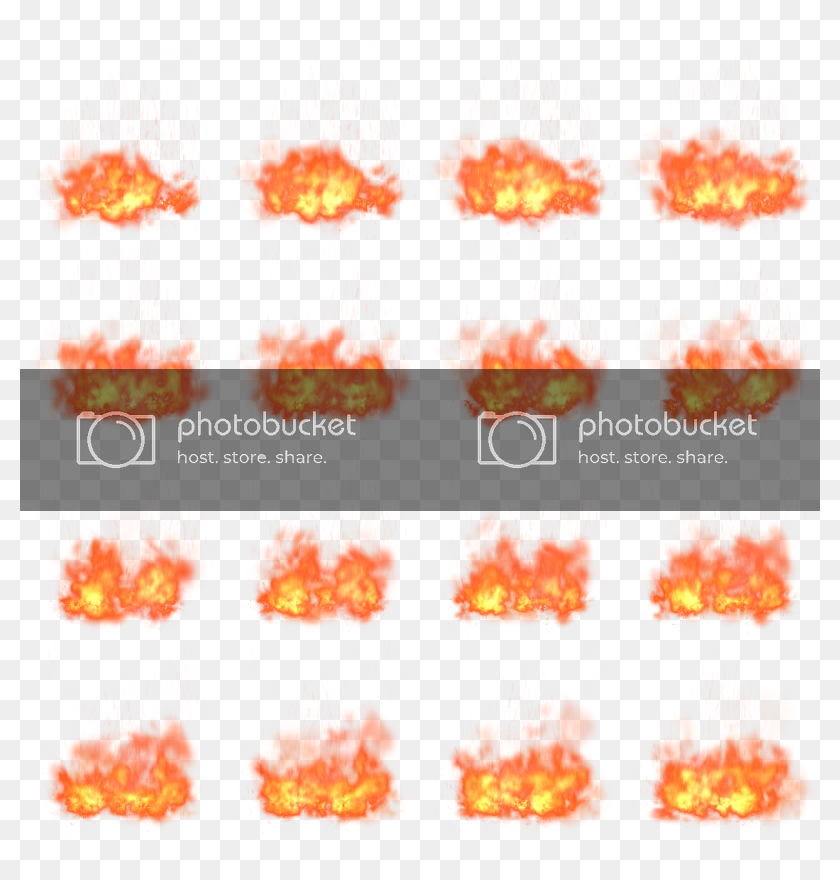 Rpg Maker Xp Fire, HD Png Download - 800x800 (#4995462) - PinPng