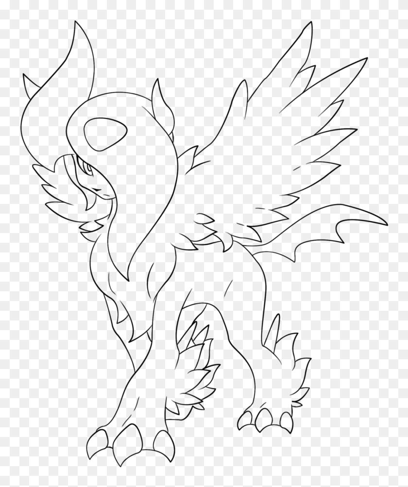 Coloring page Mega Evolved Pokémon : Mega Scizor 212 212 | 1003x840
