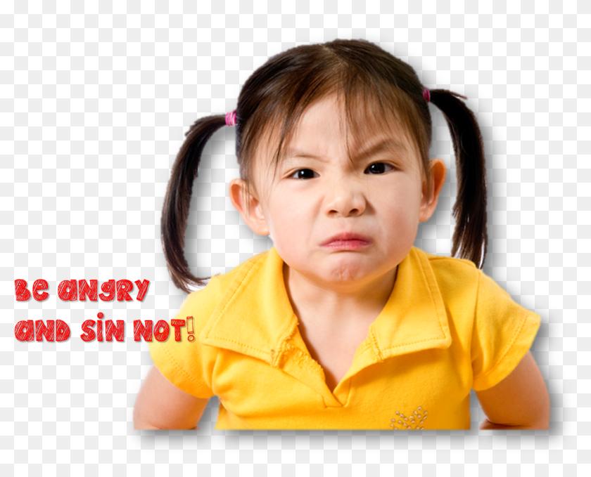 Angry girl meme