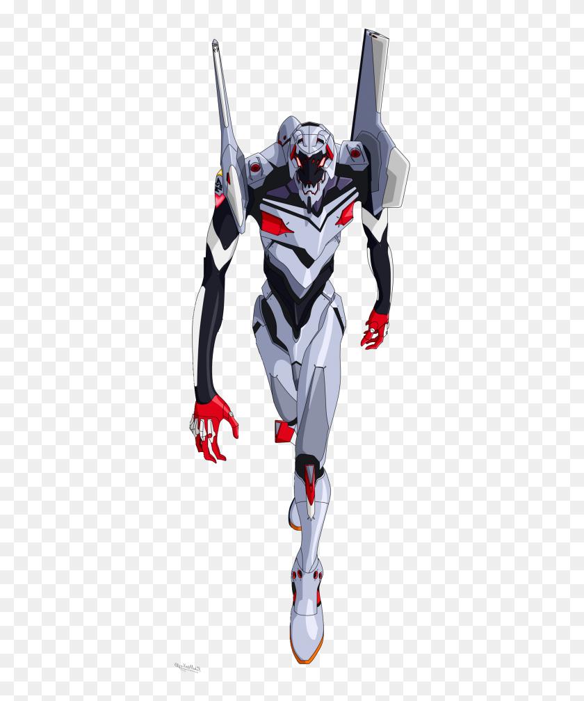 Neon Genesis Evangelion Mech Eva Unit 03 Hd Wallpaper Action