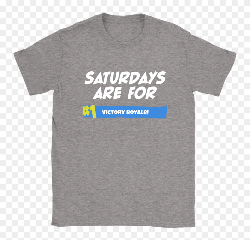 Saturdays Are For Victory Fortnite Battle Royale Shirts