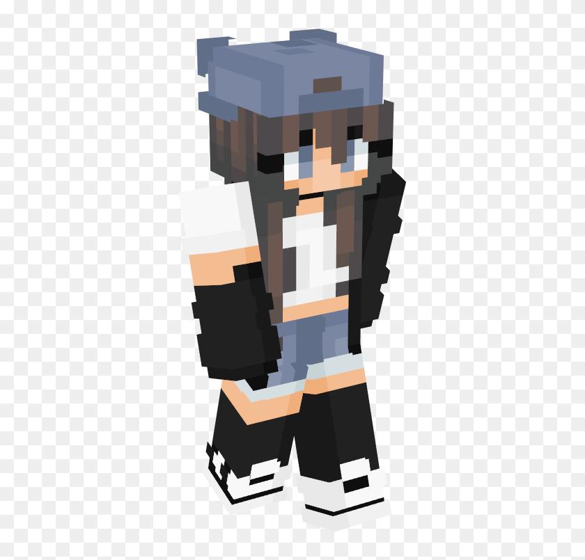 Kiki Minecraft Characters Minecraft Games Minecraft