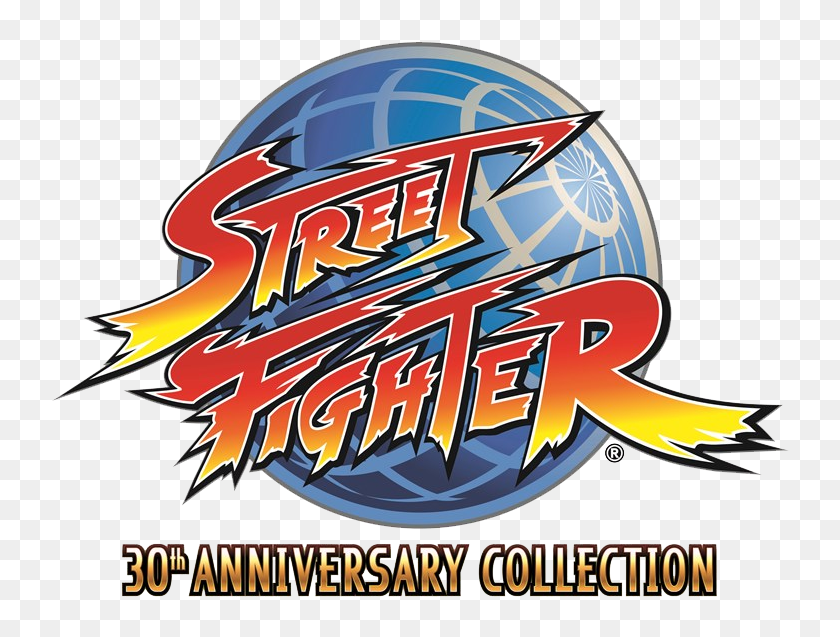 Street Fighter 30th Anniversary Collection Street Fighter 30th